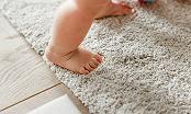 Hướng dẫn 4 cách giặt thảm trải sàn nhanh chóng và hiệu quả
