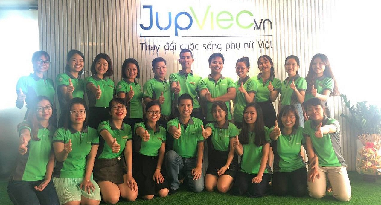 TUYỂN DỤNG MARKETING MANAGER