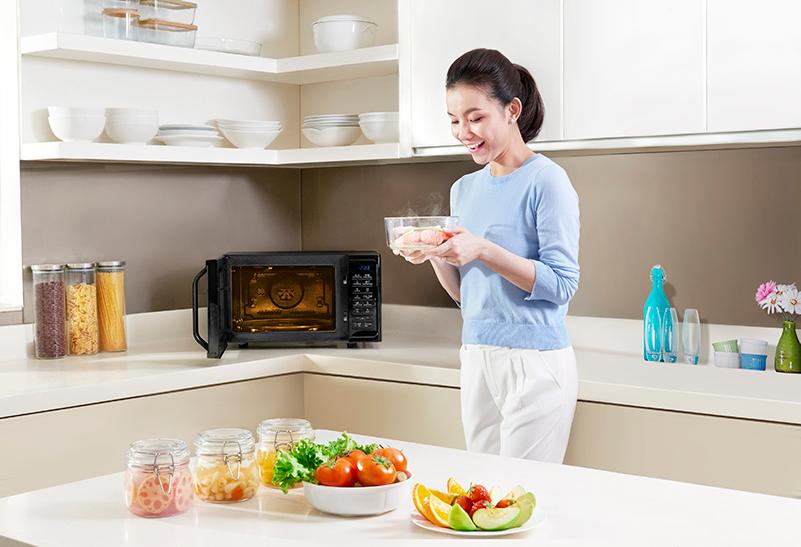 Các Mẹo Vặt Nhà Bếp Mẹ Nào Cũng Cần Biết