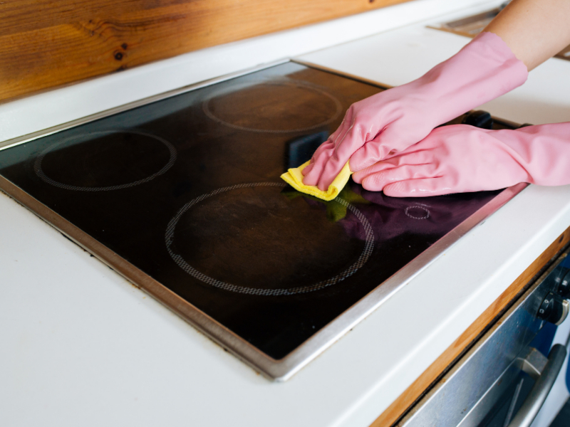 3 Tuyệt Chiêu Dọn Dẹp Nhà Bếp Bà Nội Trợ Nào Cũng Cần Phải Biết