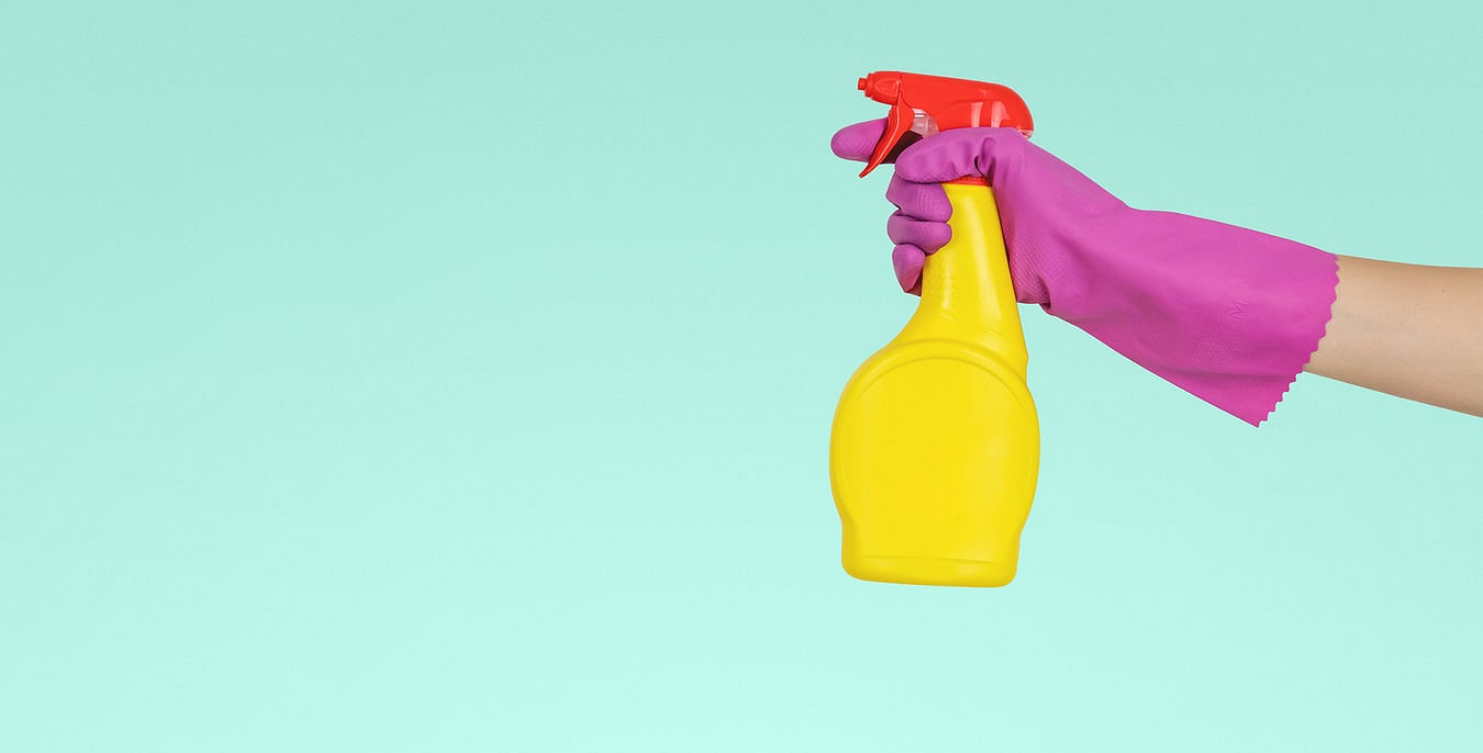 4 Bước Vệ Sinh Nhà Cửa Và Diệt Khuẩn Để Đẩy Lùi Dịch Bệnh