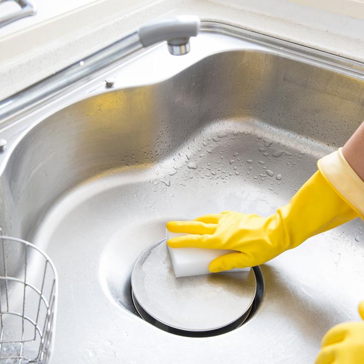 Áp dụng các mẹo vệ sinh giúp dọn dẹp nhà bếp nhanh chóng, thuận tiện