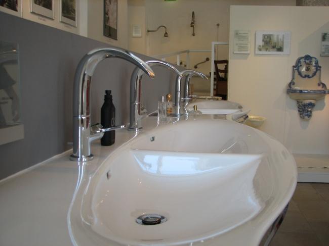 Dọn bồn rửa mỗi ngày để nhà sạch hơn