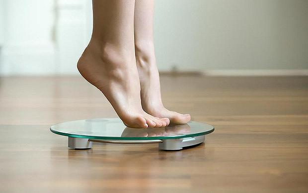 Công dụng của tỏi: Hỗ trợ giảm cân