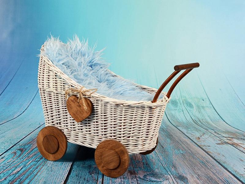 Mẹo nuôi con nhỏ: Nên mua xe đẩy