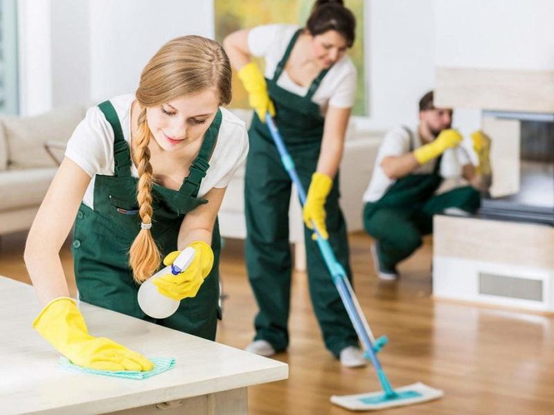 Người giúp việc tốt sẽ có tính cách cẩn thận, chu đáo trong hành động và lời nói.