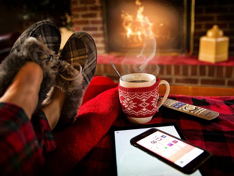 Mẹo giúp con ngủ ngon giấc: Không mang điện thoại, iPad vào phòng ngủ