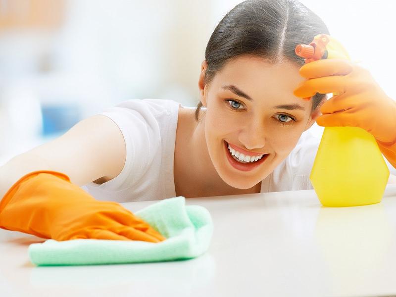 Giúp việc văn phòng theo giờ sẽ làm những công việc dọn dẹp theo yêu cầu.