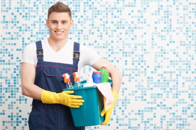 Tìm người giúp việc nhà theo giờ có quy trình làm việc khoa học tại JupViec.vn.