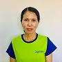 Chị Trần Thị Đạt